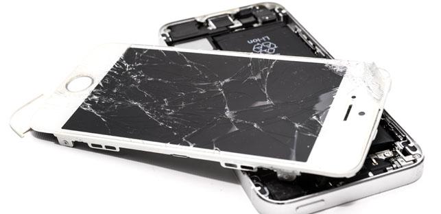Smartphone reparaties scherm reparatie